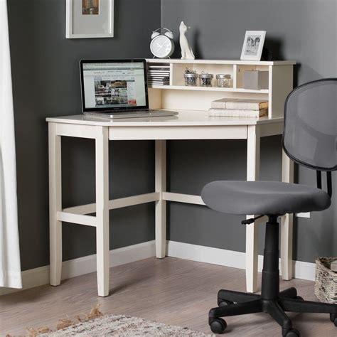 Corner Bedroom Desk Best 25 Corner Writing Desk Ideas On Pinterest Corner Desk Window Desk And Tiny Office