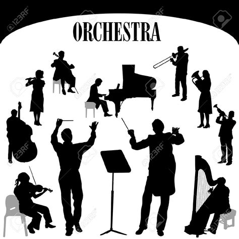 orchestra clipart ms orchestra clipart clipground
