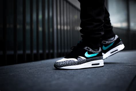 Nike Airmax One New Termurah 2 barneys new york in japan will will re release the air max 1 quot atmos elephant quot the fresh