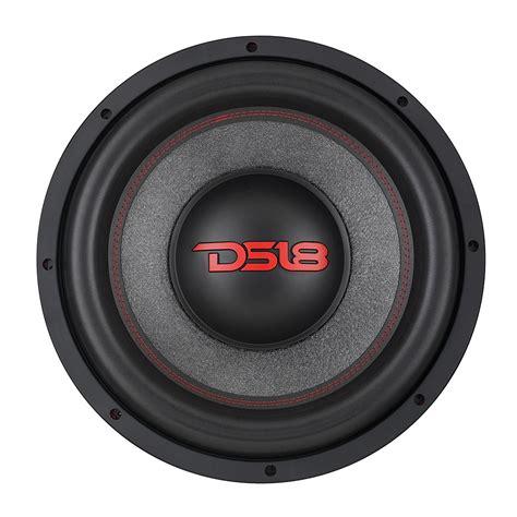 competition audio ds18 hool15 4d car audio 15 quot competition subwoofer 6000
