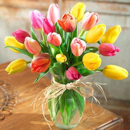 tulips arrangements tulip flower arrangements carithers flowers