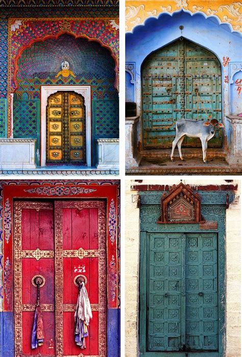 Indian Doors by 17 Best Images About Ethnic Doors On Around