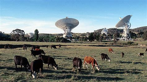 Webe Canberra 3 Spaces to find expect the daily planet air space magazine