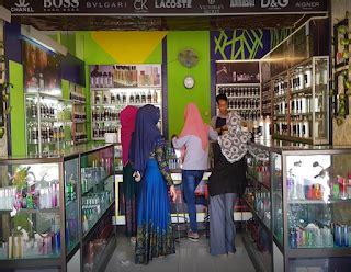 Harga Parfum Refill Merk Ariel Impulse paket usaha parfum kemasan segel pabrik distributor