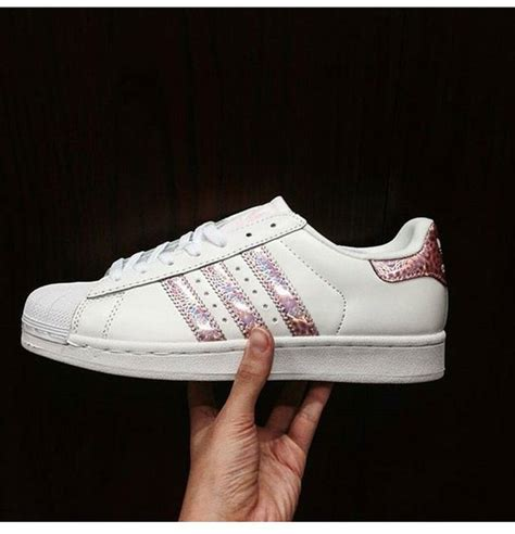 shoes adidas superstars adidas adidas shoes cool holographic holographic adidas pink