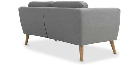 divano stile divano 2 posti stile scandinavo pria