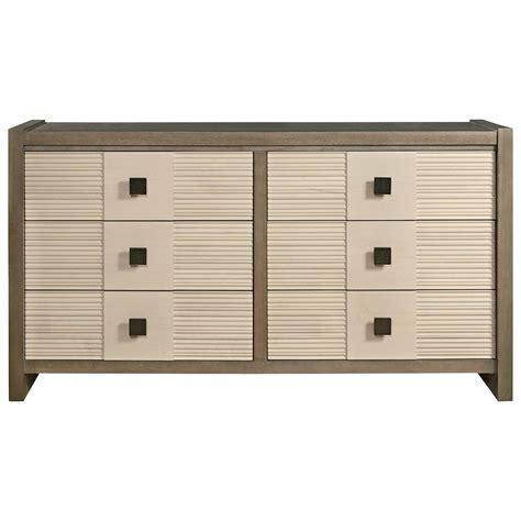 Cedar Lined Dresser by Universal Synchronicity Mid Century Modern Dresser With