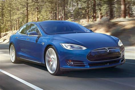 Model S Tesla Msrp 2016 Tesla Model S Pricing For Sale Edmunds