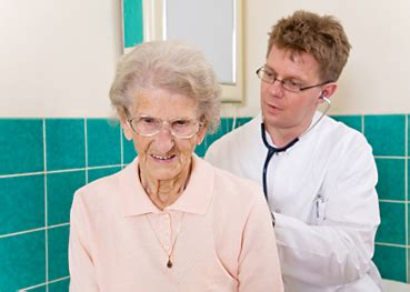 hospital admission rates show need for new nursing home