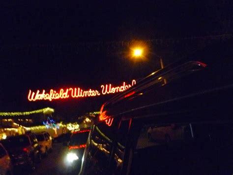 My Very Own Pensieve Candy Cane Lane Of Santa Clarita Lights In Santa Clarita
