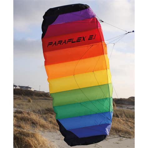 drachen matte kite wolkenst 220 rmer paraflex basic lenkmatte lenkdrachen