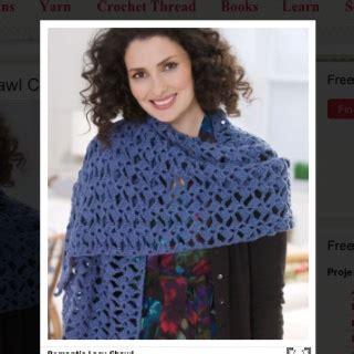 red heart yarn pattern lw2586 pinterest the world s catalog of ideas