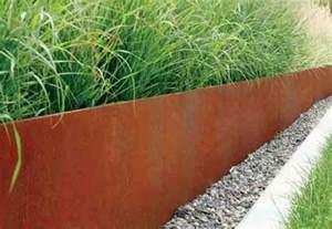 tough corten steel outdoor pieces gardens