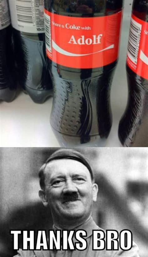 Funny Coke Meme - best 25 hitler jokes ideas on pinterest animal humour