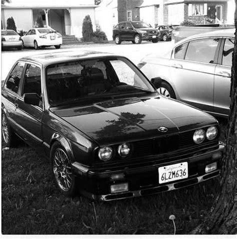 how do cars engines work 1996 bmw m3 spare parts catalogs sell used 1985 bmw 318i e30 coupe with s 52 1996 m3 motor engine swap in west stockbridge