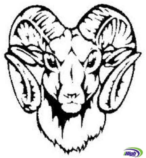 riverview tattoo riverview ram logo search r a m s tennis