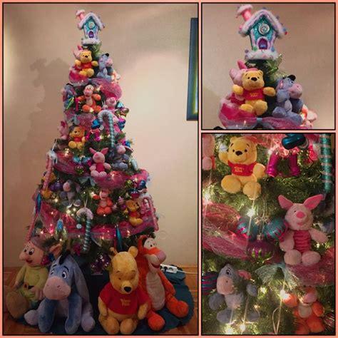 46 best disney christmas trees images on pinterest