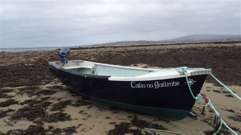 boat trailers for sale plymouth 16ft plymouth pilot boat trailer for sale in belmullet