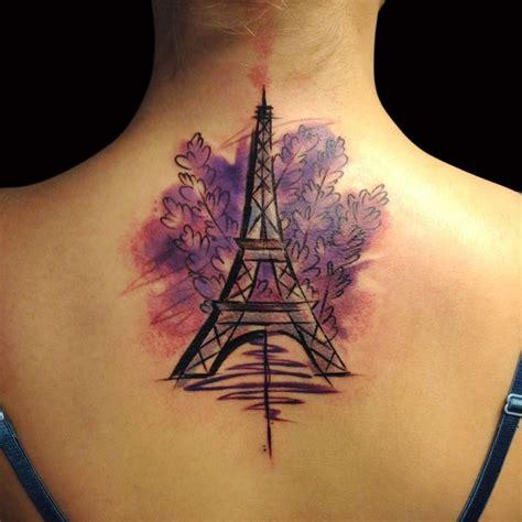eiffel tower tattoo behind ear 28 best eiffel tower tattoos images on pinterest eiffel