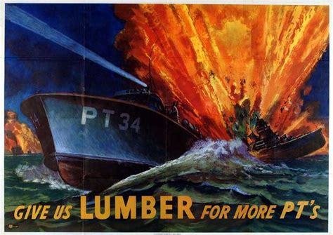 pt boat kills 1571 best images about wwii posters covers art on