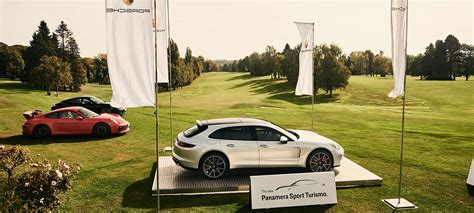 Porsche Cup Golf by Porsche Golf Cup Home
