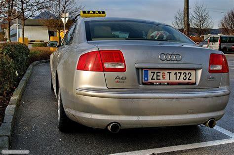 Audi A8 Sline by Audi A8 S Line Taxi