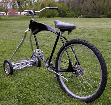 Home Paint Design Software Free custom chopper mower bike only one careful owner the