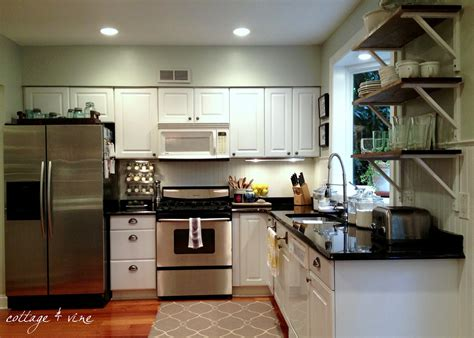 kitchen cabinet bulkhead cottage and vine kitchen soffit solutions