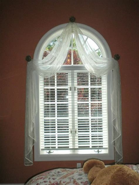 curtain ideas for arched windows best 25 arched window curtains ideas on pinterest