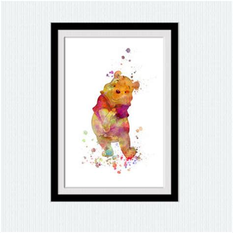 winnie the pooh nursery decorations shop winnie the pooh nursery decor on wanelo