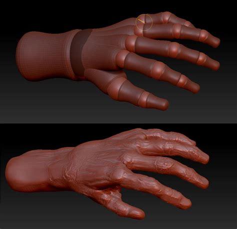 zbrush arm tutorial the 25 best zbrush anatomy ideas on pinterest zbrush