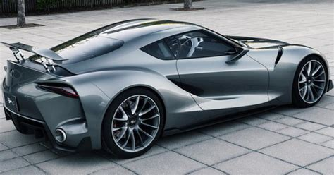 toyota supra price specs engine release date hp