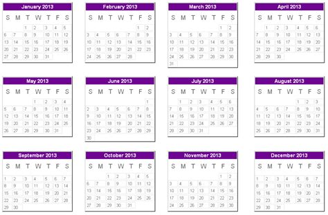 calendar template 2014 uk 2013 calendar printable with uk holidays models picture