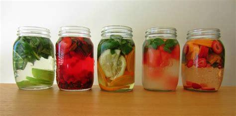 cara membuat infused water untuk membakar lemak diet sehat dengan infused water obrolan santai jendela