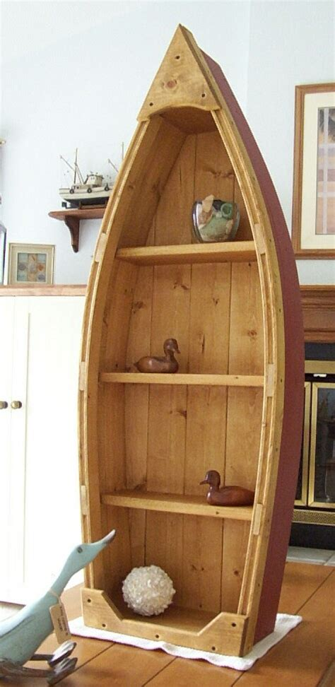 easy to boat bookshelf plans feralda