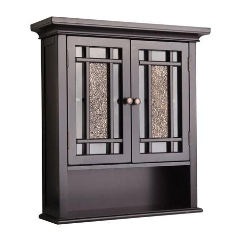 elegant bathroom cabinets shop elegant home fashions windsor 22 in w x 24 in h x 7