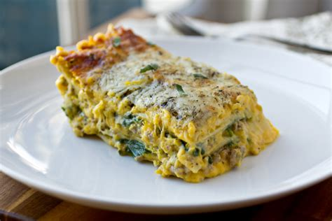 A Cozy Kitchen Lasagna For Two favorite ways to cook winter squash cooking cookbooks