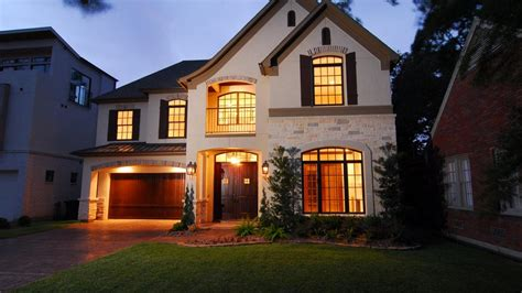 custom home plans houston on point custom homes embrace new technologies home