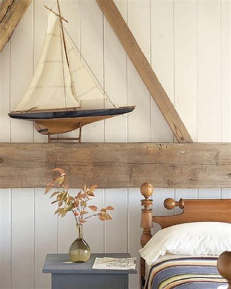 Sailboat Models For Decoration by Nautical Interior Decorating Style Ideas