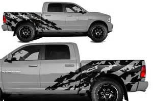 dodge ram midbox box truck 1500 2500 2009 2014