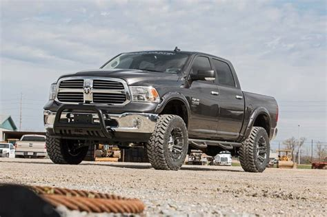 6 inch lift kit for dodge ram 1500 country 6 inch suspension lift kit for 2012 2017