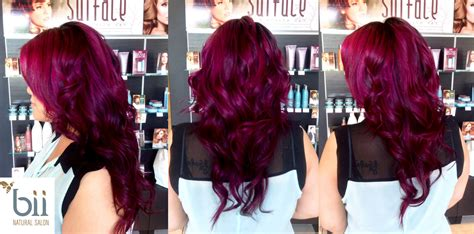 pravana magenta hair color the gallery for gt pravana orchid and magenta