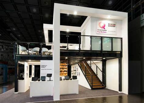 background design exhibition standbouw kopexpo orient euroshop verdiepingstand