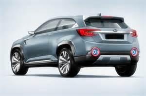 Subaru Xv Turbo 2017 Subaru Xv Crosstrek Turbo Price Auto Price And Releases
