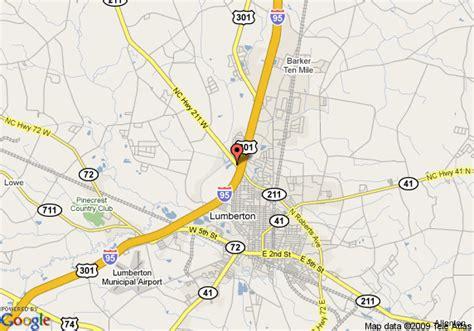 map of lumberton texas map of comfort inn lumberton lumberton