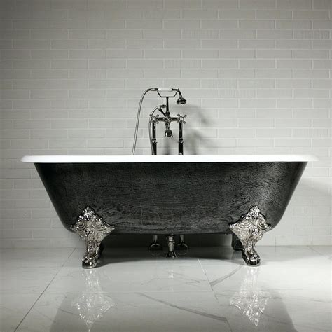 refinishing clawfoot bathtub affordable clawfoot tub refinishing the wooden houses