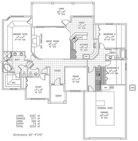 duran homes floor plans devonshire i custom home floor plan palm coast fl