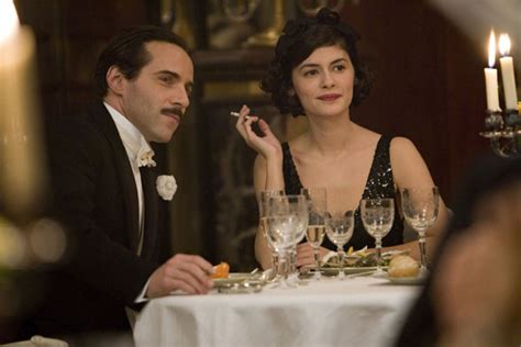 fame film coco audrey tautou as coco chanel swing fashionista