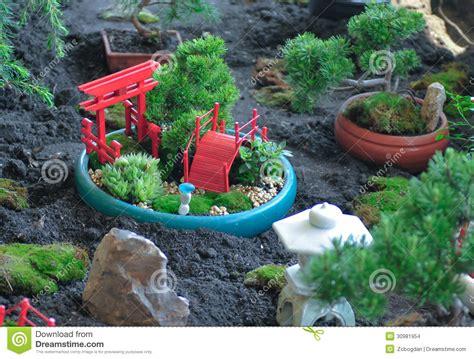 giardino feng shui un giardino di feng shui fotografia stock immagine di
