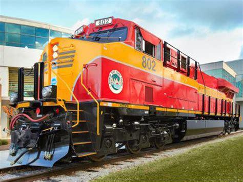 East Coast Sleeper by Rocla To Build Florida Sleeper Plant Railway Gazette